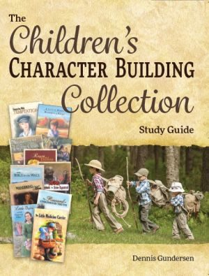 Character Development for Kids – Grace and Truth Books