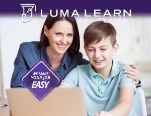 You'll have a blast seeing the range of courses offered with Luma Learn homeschool online courses. Whether you choose LIVE or self-paced courses, there really is nothing like the convenience of your student taking an online course in your own home.
