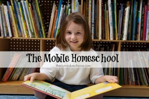 The Mobile Homeschool