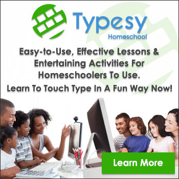 homeschool typing