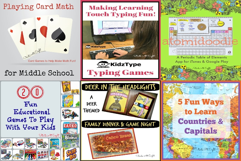 Game Schooling