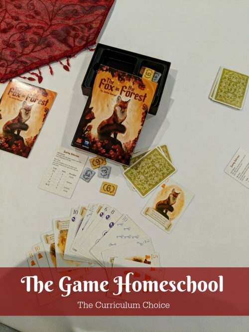 The authors at The Curriculum Choice share with you their favorite game content. Whether stuck inside or adding fun to your learning, our authors have many ideas for The Game Homeschool.