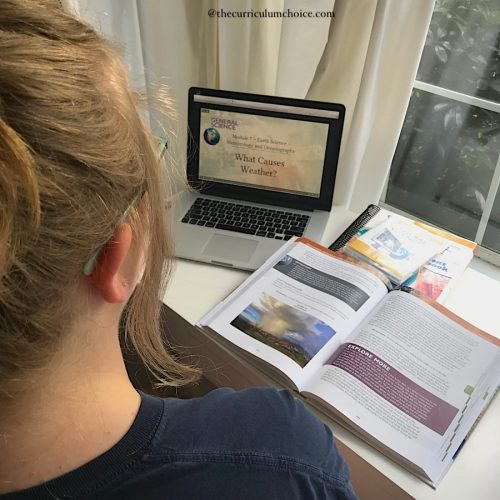 Guess what? Transitioning to upper grades homeschool science does not have to be hard. This middle to high school science time does not even have to be so very serious. With the right resources it can be truly be easy and fun! That is what we continue to find with Apologia General Science.