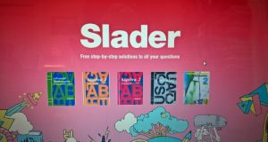 Slader Saxon Math Solutions is a site with step-by-step answers contributed by users and experts across the world. This searchable site is full of answers for a wide variety of school and university texts, including Saxon Math.