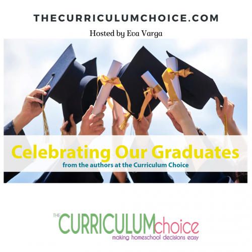 Graduation is nearly upon us and like most families with seniors, homeschool families are giving thought to graduation parties and activities to honor our graduates. Here are ideas for celebrating homeschool graduates from our team of authors.