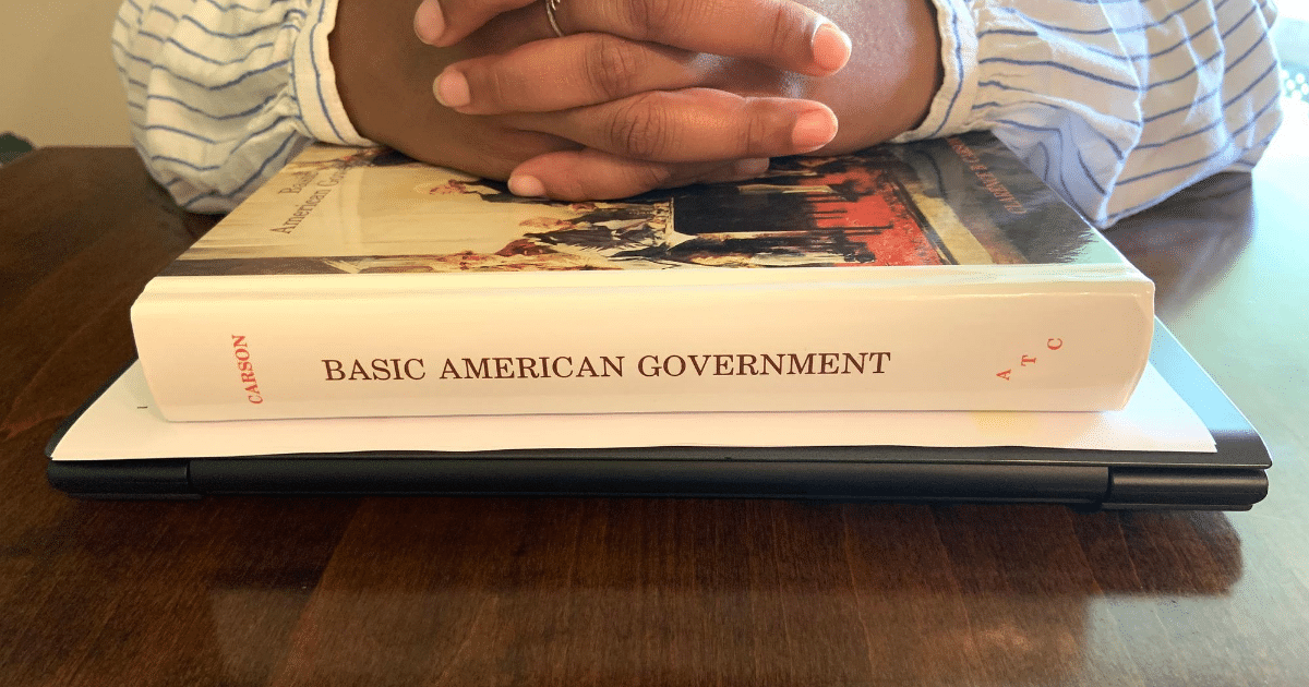 self-paced homeschool government curriculum
