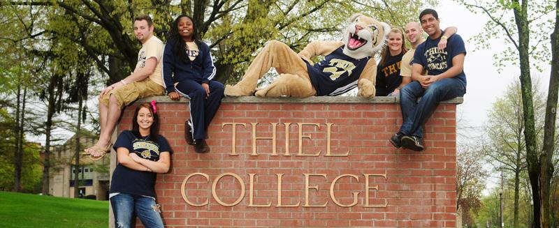 Theil College Homeschoolers