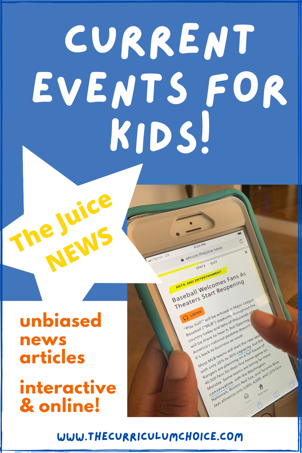 the juice current events