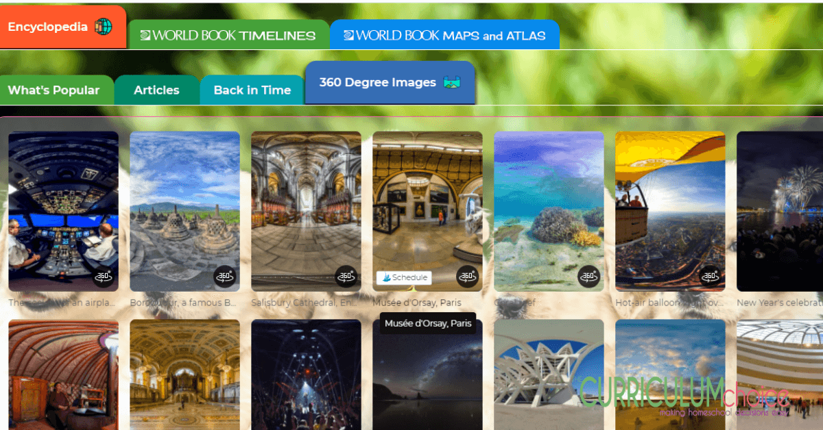 All-In-One Online Language Arts Curriculum with LightSail