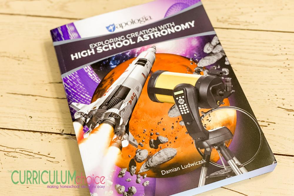 Apologia High School Astronomy